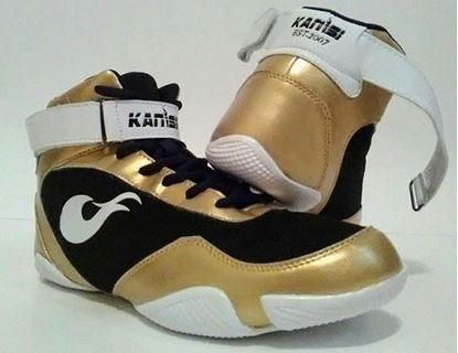 图片 Kanisi Boxing Shoes