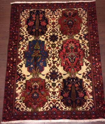 图片 Persian Bekhterar Rug