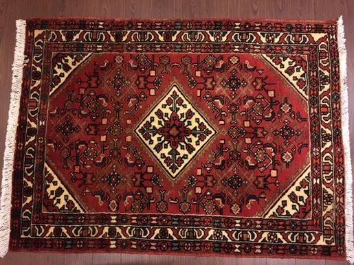 图片 Decorative Persian Hemedan