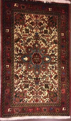 图片 Decorative Persian Josheghan