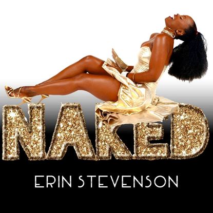 Picture of Erin Stevenson Naked Album