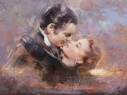 Image de Gone with the wind