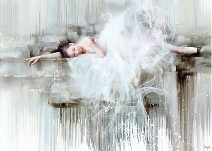 图片 Sleeping Ballerina