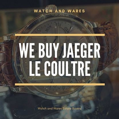 jaeger le coultre, jlc, le coultre, sell jaeger, sell jaeger le coultre, sell my jlc