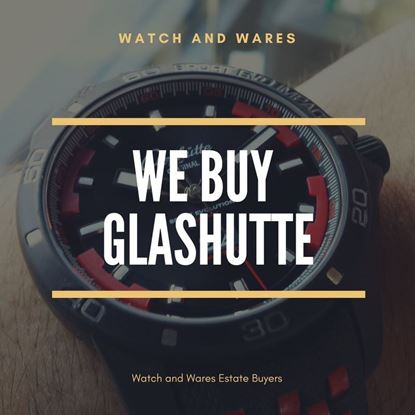 sell glashutte watch, sell my watch, glashutte