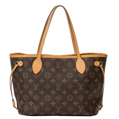 Picture of Louis Vuitton Neverfull Pm