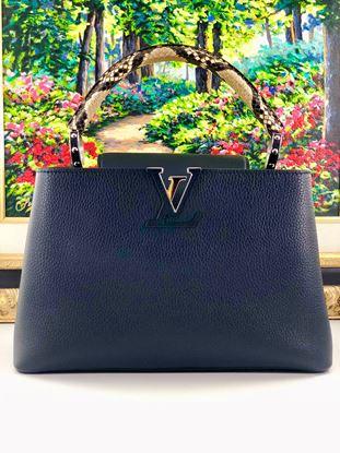 图片 Louis Vuitton Capucines Pm