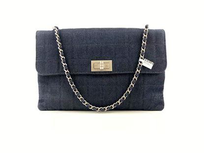 图片 Chanel Reissue Envelope Flap Bag