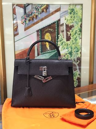 Picture of Hermes Kelly 32 Sellier