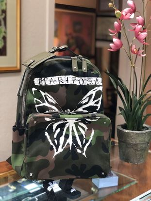 Picture of Valentino Backpack