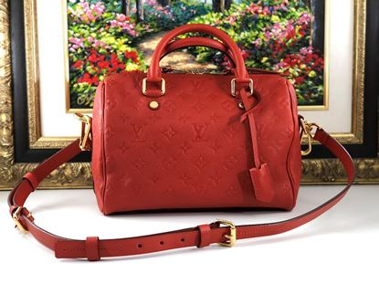 Picture of Louis Vuitton Speedy 25