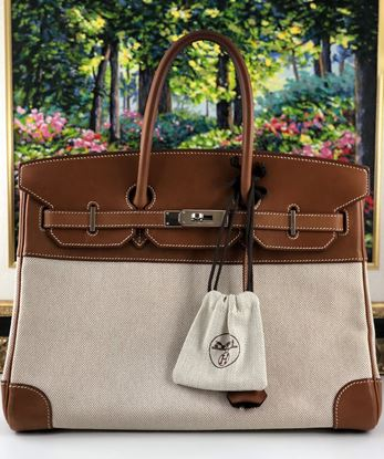 Picture of Hermes Birkin 35