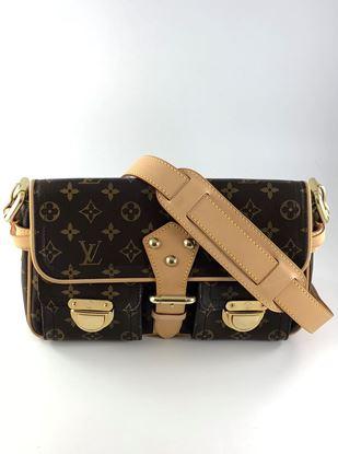 图片 Louis Vuitton Monogram Hudson