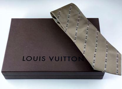 图片 Louis Vuitton Neck Tie