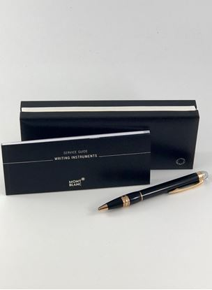 Picture of Montblanc Starwalker Ball Point Pen