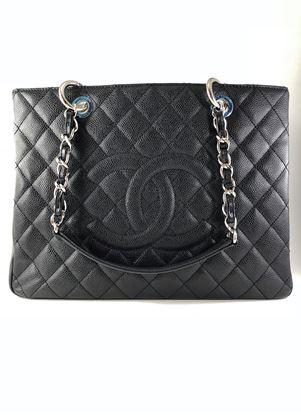 图片 Chanel Classic Black Gst