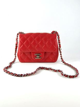 图片 Chanel Classic Mini Flap