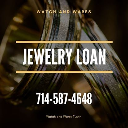Picture of Jewelry Loan: Pawn Jewelry