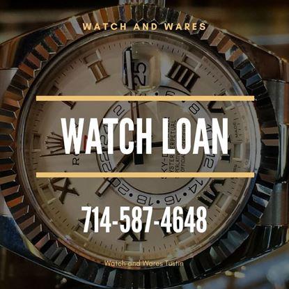 图片 Watch Loan: Pawn Your Watch