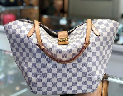 图片 Louis Vuitton Salina PM
