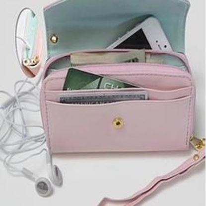 Picture of CUTIE CLUTCH Purse - For your Smartphones