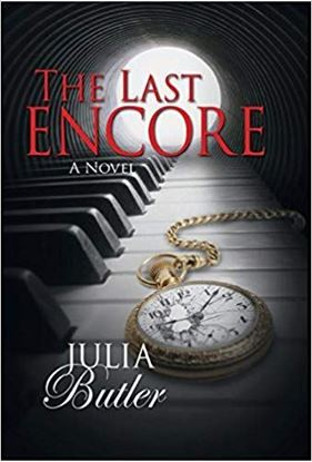Foto de THE LAST ENCORE (Author-Signed Hard Cover Collectible Book)