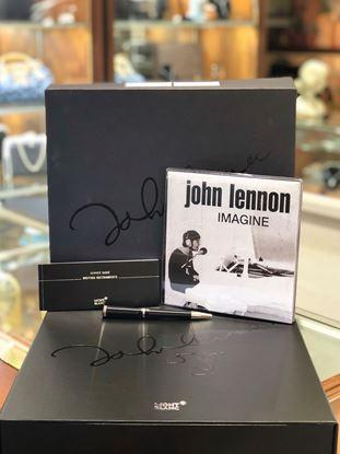 图片 Montblanc John Lennon Pen