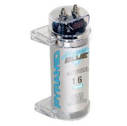 Image de 1.6 Farad High Performance Digital Power Capacitor