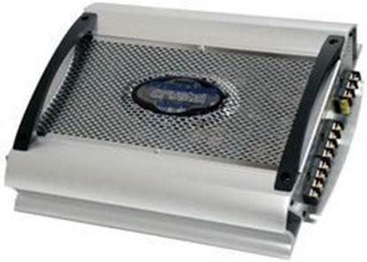 Picture of 1000 Watt 4 Channel Bridgeable MOSFET Amplifier