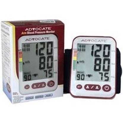 Foto de ADVOCATE KD-5750 M Arm Blood Pressure Monitor (Medium Cuff)