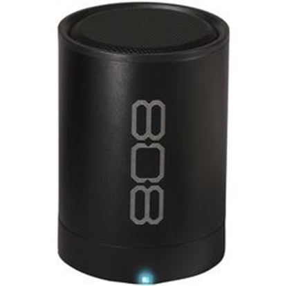 Picture of 808 Audio Canz2 Bluetooth Portable Speaker (pack of 1 Ea)