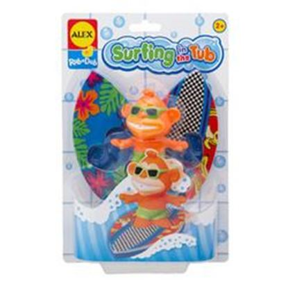 Image de ALEX Toys Surfing in the Tub
