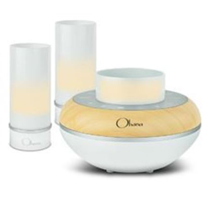 Picture of BEM Ohana Twilight Bundle 3 Piece Wireless Light & Audio System
