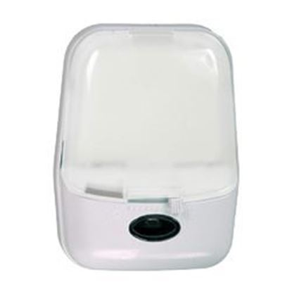 Image de AmerTac Dimmable LED Automatic On/Off Night Light 71191CC