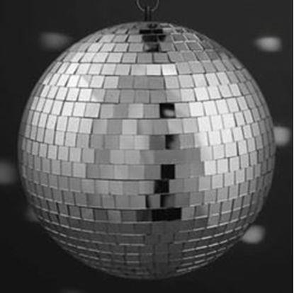 图片 10 Inch Disco Mirror Ball