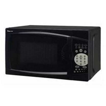 图片 0.7 Microwave Oven Black