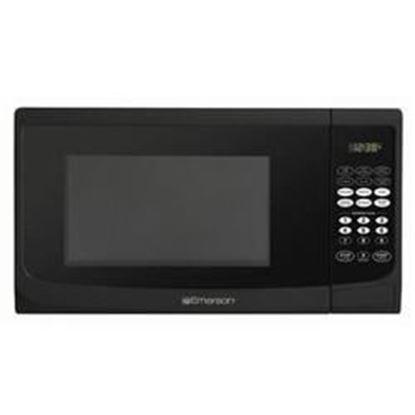 图片 .9cuft Microwave Oven Black
