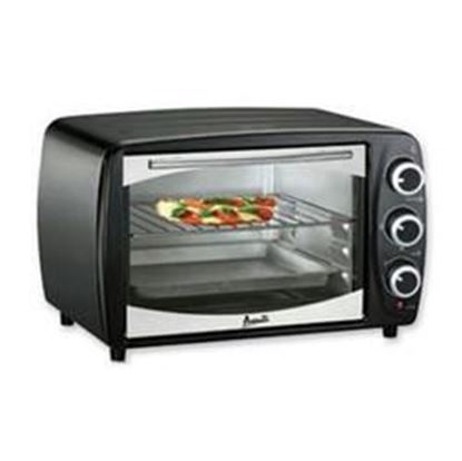 Picture of .6 Rotary Toaster oven Broiler