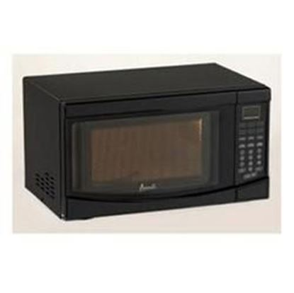 Picture of .7CF 700 W Microwave Bk OB
