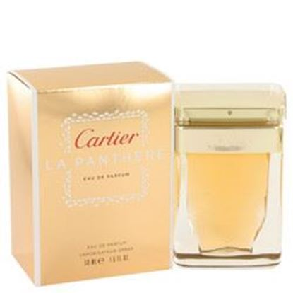Picture of Cartier La Panthere by Cartier Eau De Parfum Spray 1.7 oz (Women)