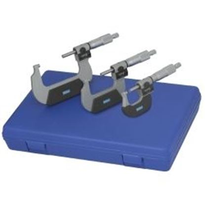 "Picture of 0-3"" DIGIT COUNTER MICROMETER SET"