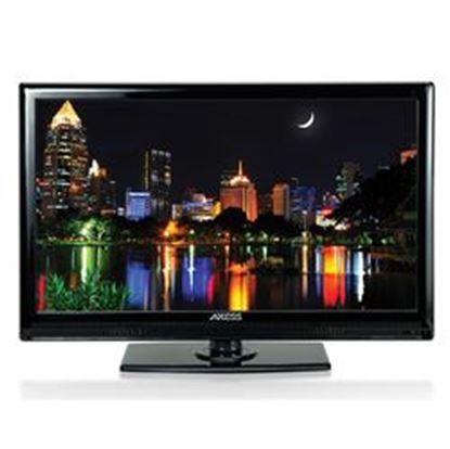 "Image de Axess 24"" 1080p High-Definition LED TV"