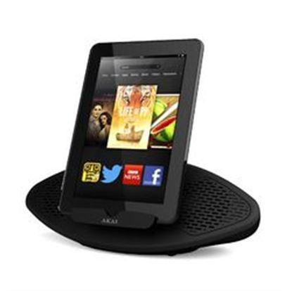 Image de Akai Universal Bluetooth Speaker for Tablets