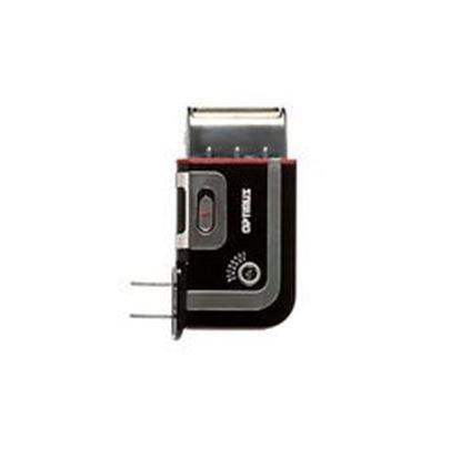 Image de Optimus Direct AC Power Rechargeable Pocket Palm Shaver