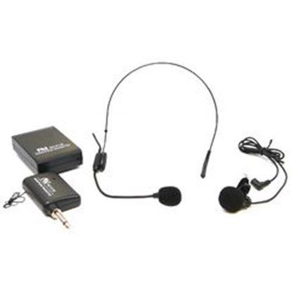 Image de Nutek Professional Wireless Microphone