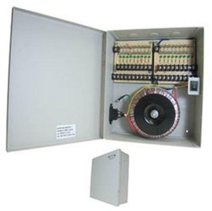 Image de Avemia 18 Channel Power Supply