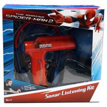 Image de The Amazing SpiderMan 2 Sonar Listening Kit