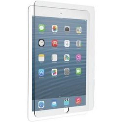"""Picture of Znitro Ipad Air And Ipad Air 2 And Ipad Pro 9.7"""" Nitro Glass Screen Protector (pack of 1 Ea)"""