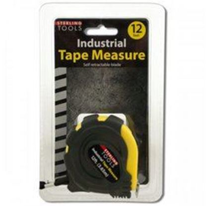 Picture of 12 Foot Industrial Tape Measure (pack of 12)