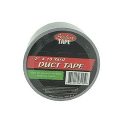 Picture of 10 Yard Roll Duct Tape (pack of 25)